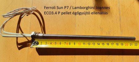Ferroli pellet gyújtóellenállás  SUN P7, P12