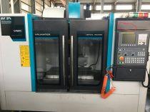 CNC Vertikális Marógép 850